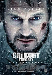 The Grey - Gri Kurt