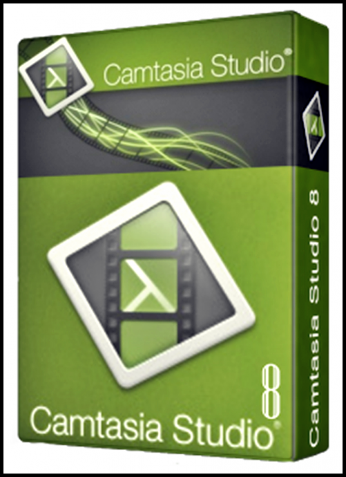 Camtasia Studio - Techsmith