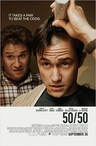 Fift Fifty - 50/50 - Sansa Bak film afişi